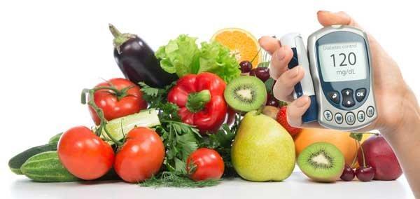 برای کنترل قند خون این مواد فوق العاده را بخورید!