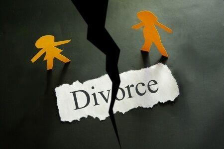 تاثیر طلاق بر سلامت جسم و روان