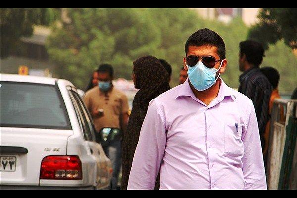 آلودگی هوا شما را پرخاشگر میکند