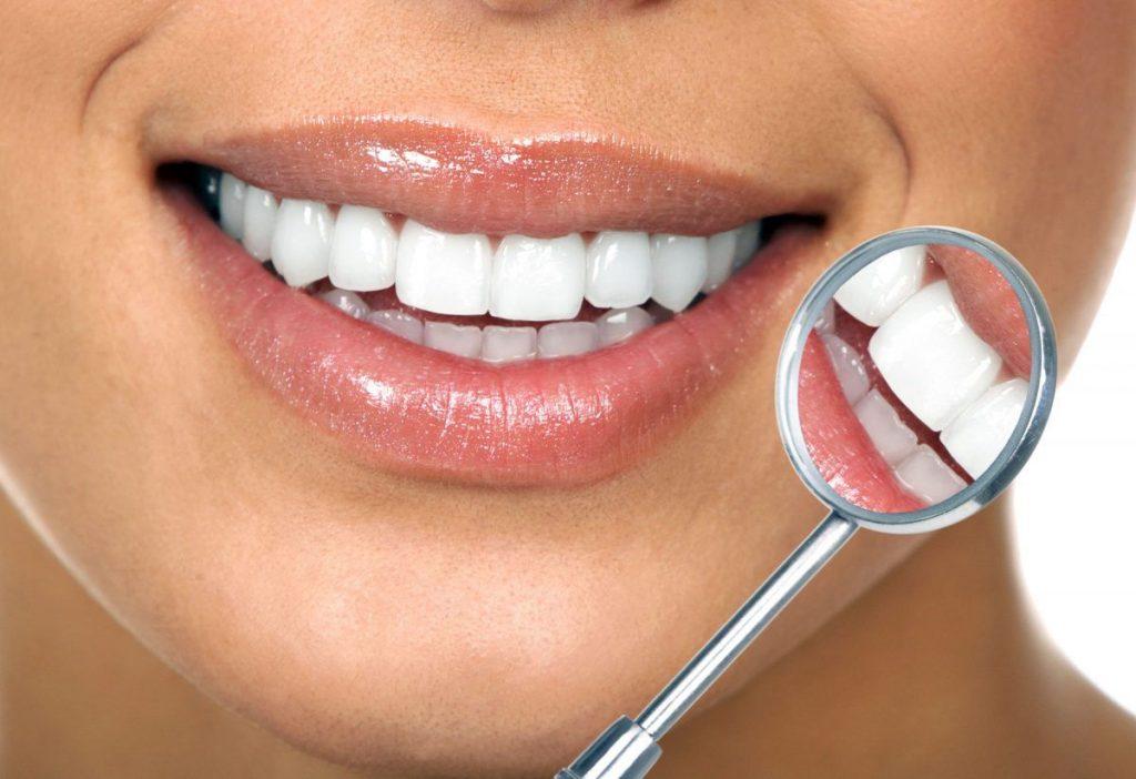 بهداشت دهان را رعایت کنید، کمک به قلب تان کردهاید