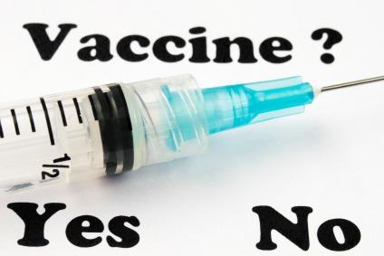 این افراد واکسن آنفلوآنزا تزریق نکنند