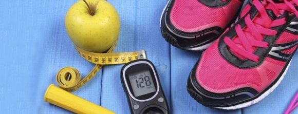 دیابت نوع ۱ را با ورزش کنترل کنید