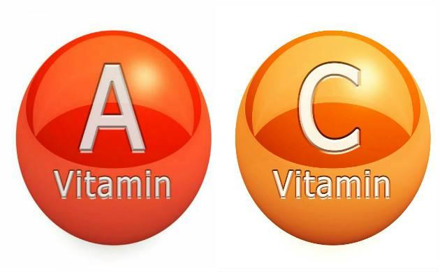 ویتامین های A و C موجب تغییر DNA می شوند