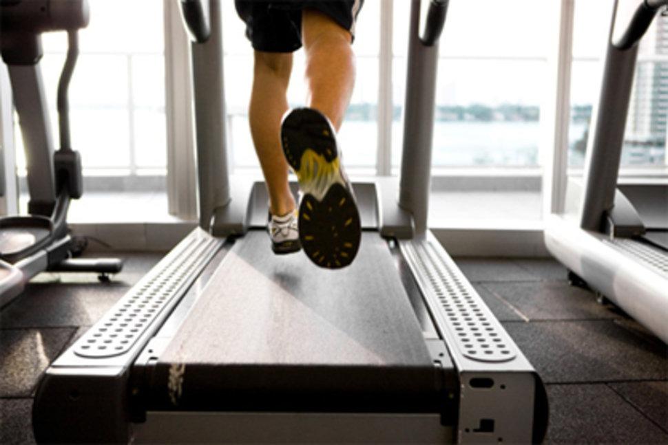 با ورزش منظم به قلب خود سروسامان دهید