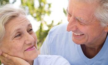 رابطه زناشویی بعد از افزایش سن