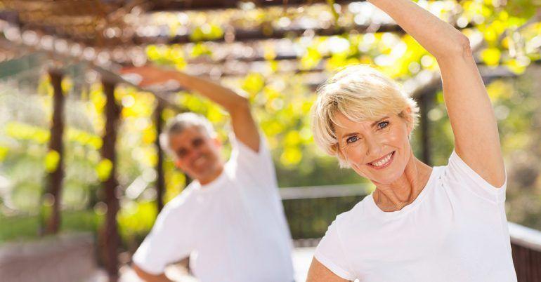ورزش استقامتی از عوارض جراحی سرطان سینه پیشگیری می کند