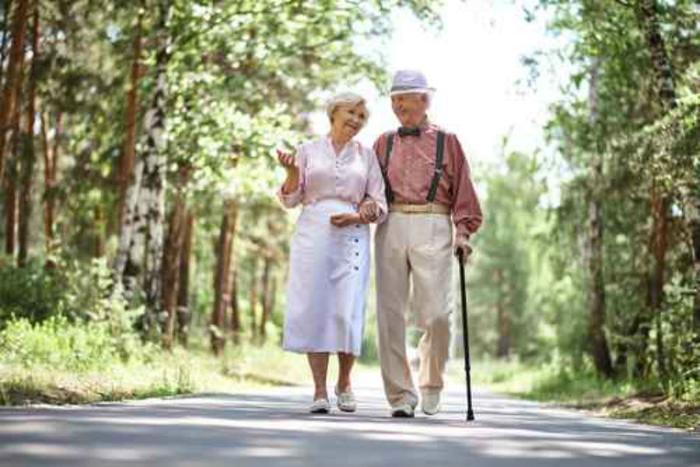 خندهدرمانی موجب بهبود کیفیت زندگی سالمندان میشود