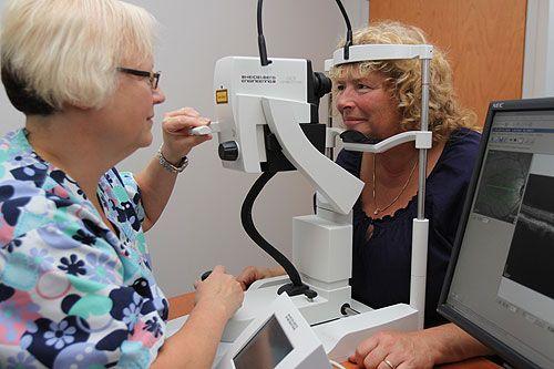 تشخیص سرطان ریه با آزمایش ادرار