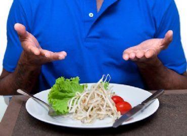 کمتر کالری مصرف کنید تا جوان بمانید