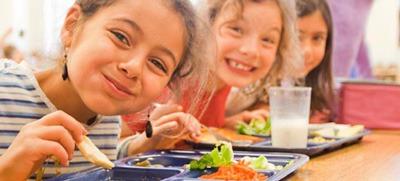 تغذیه ی مناسب برای دوران تحصیل دانش آموز