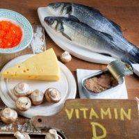 مواد خوراکی غنی از ویتامین D را بشناسید
