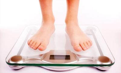 افزایش وزن در دوران قاعدگی