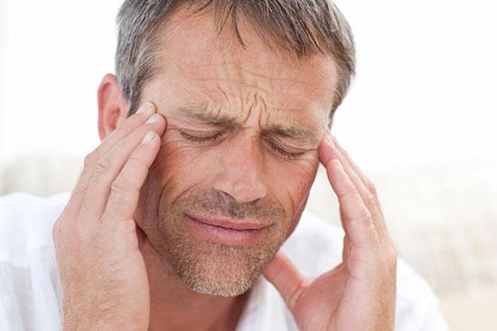 راههای درمان سریع سردرد