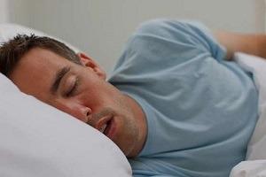 علائم آپنه خواب