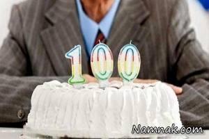 رازهای طول عمر را از متخصص 105 ساله بشنوید