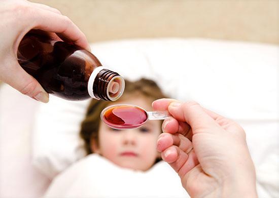 نکاتی درباره دارو دادن به کودک