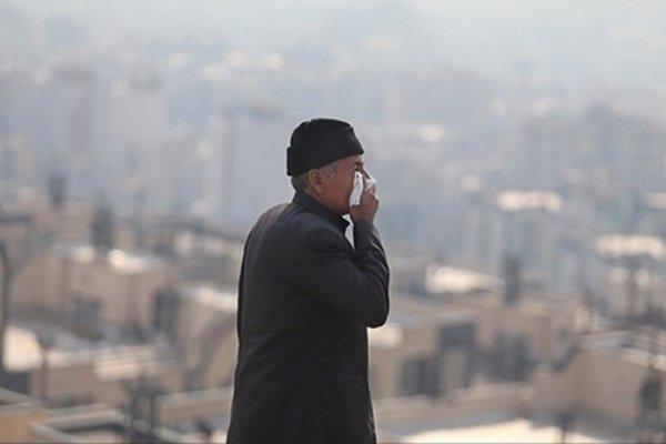آلودگی هوا به استخوان ها هم آسیب می رساند
