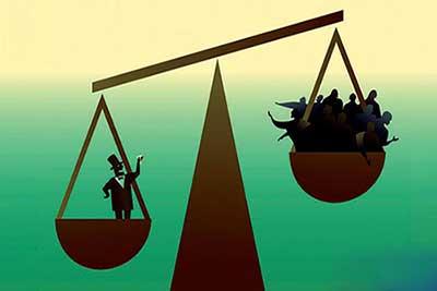 روانشناسی نابرابری