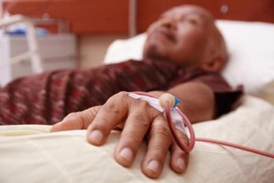 مردان کم خونی را جدی بگیرند