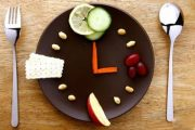 ساعت مناسب غذاخوردن برای کاهش وزن