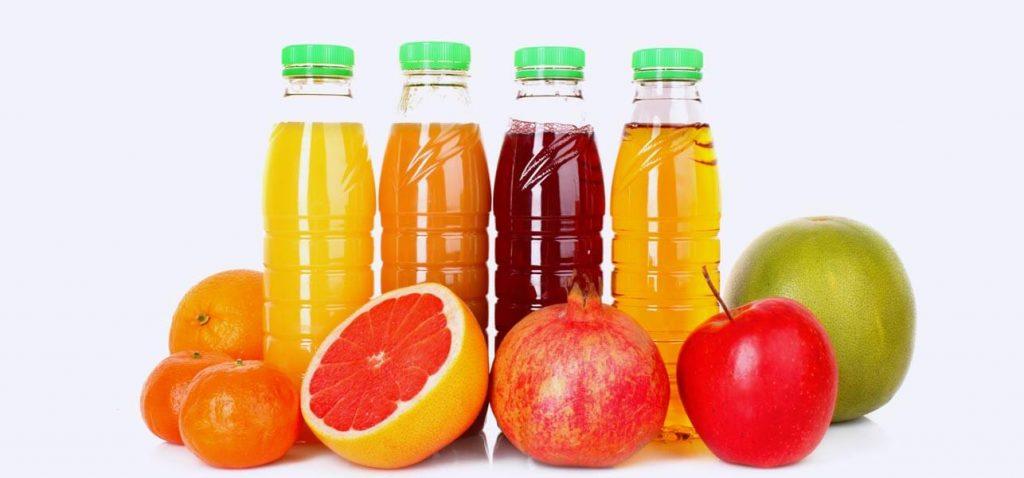 خطرات مرگبار پشت ظاهر خوش رنگ و لعاب آبمیوه های لاغری