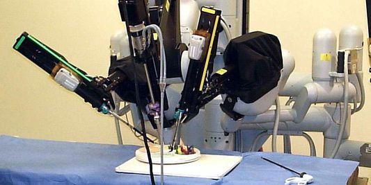 دستگاهی برای انجام سریع جراحی کریکوتیروتومی