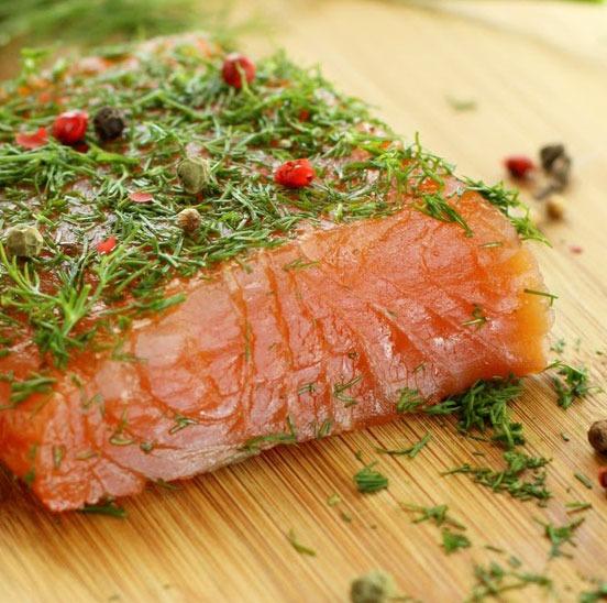 ماهی بخورید تا آلزایمر نگیرید