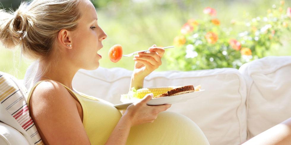 مشکلی به نام بچه خوره در بارداری