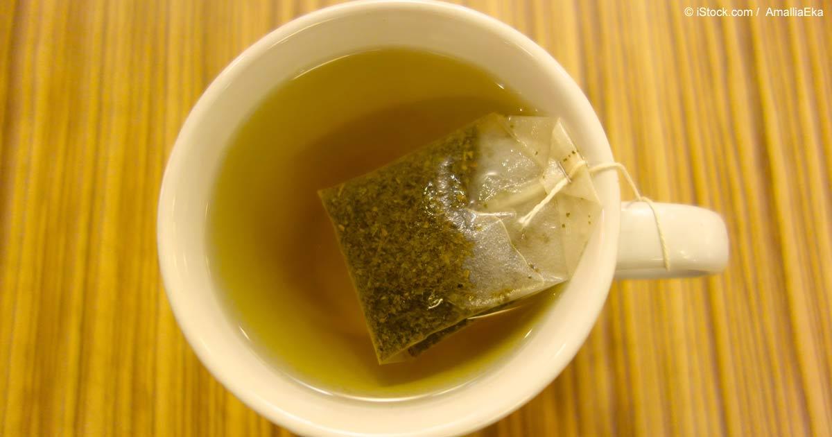 چای کیسه ای میتواند بیمارمان کند؟!
