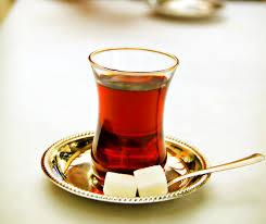 چای کهنه دم در بدن سم ایجاد می کند