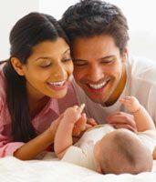 مردان نابارورمبتلا به کلاین فلتر صاحب فرزند می شوند