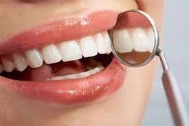میانبری برای ردیف شدن دندانها