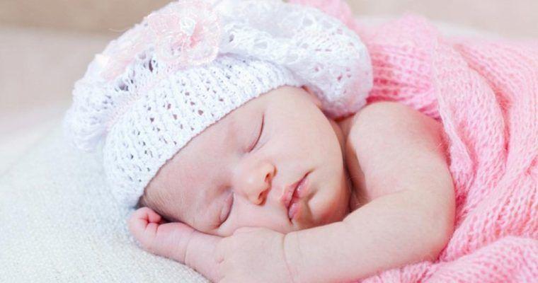 چند نکته درباره ساعت خواب کودکان