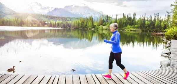 ورزش بهترین راهکار برای بازماندگان سرطان سینه