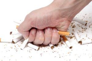 12 روش ساده و عالی برای ترک سیگار