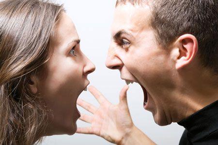 در چه مواردی نباید با همسر دعوا کرد؟!