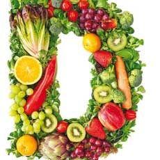 کمبود ویتامین D را جدی بگیرید