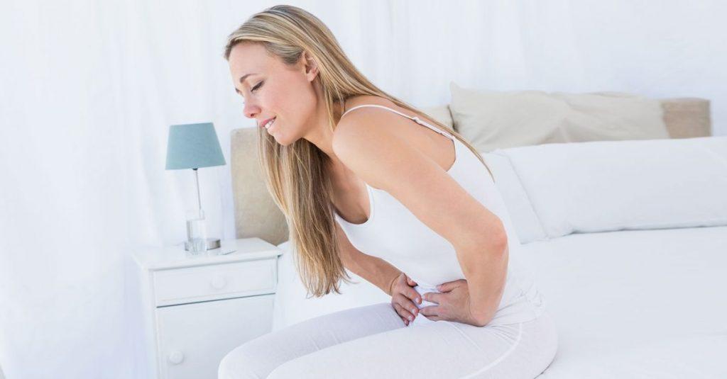 توصیه های تغذیه ای و بهداشتی دوران قاعدگی