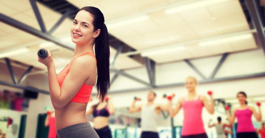 ورزش کردن از ابتلا به سرطان تخمدان پیشگیری می کند