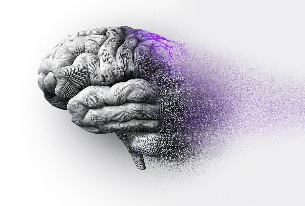 برخی افراد در مقابل علایم آلزایمر مصون هستند