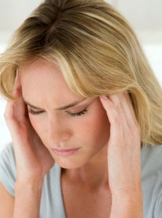 سردردهای مداوم علامت تومور مغزی