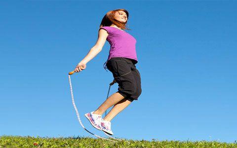 چرا طناب زدن مفید است؟
