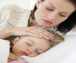 کودک بیمار، طوفانی در رابطه زناشویی