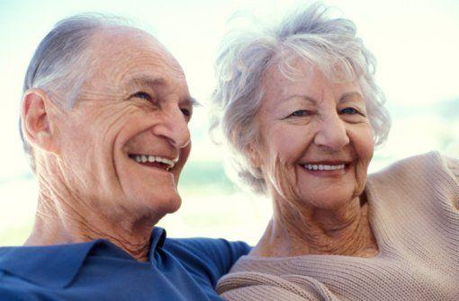 تاثیر خرابی دندان ها در ناتوانی جسمی دوران سالمندی