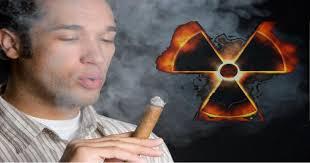 دخانیات عامل ابتلا به 25 درصد سرطان ها