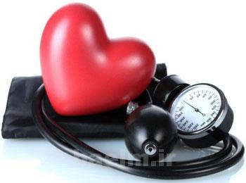 توصیه های پزشکی در مورد فشار خون