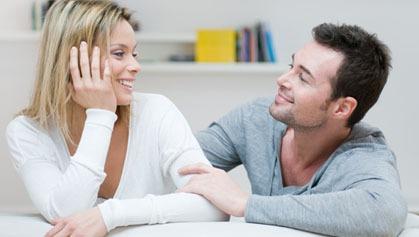 پرهیز از عجله در نخستین رابطه زناشویی