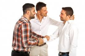 رفیقبازی مردان دلیل علمی دارد