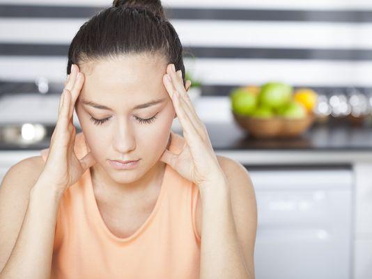 ۱۰ تا ۱۵ درصد زنان دچار سردرد میگرنی هستند
