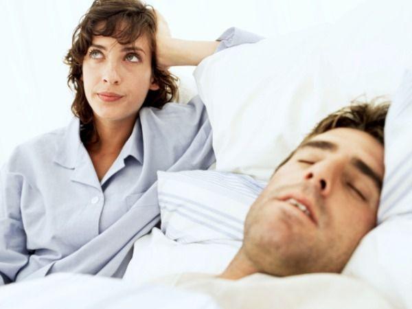 علت حرف زدن افراد در خواب